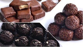 Download Punya Teflon Di Rumah? Ini Dia 3 Resep Kue Coklat mudah Modal Teflon (Kompilasi)