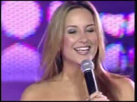 Show Da Virada 20062007 Roupa Nova E Cláudia Leitte Um Sonho A Dois