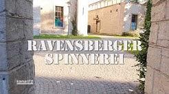 Kanal 21 - Die Ravensberger Spinnerei in Bielefeld