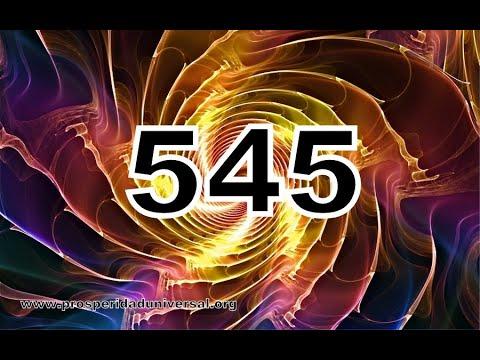ESCUCHA ESTO  Y RECIBE LO MEJORES REGALOS DEL UNIVERSO- PODEROSO- 545 -PROSPERIDAD UNIVERSAL