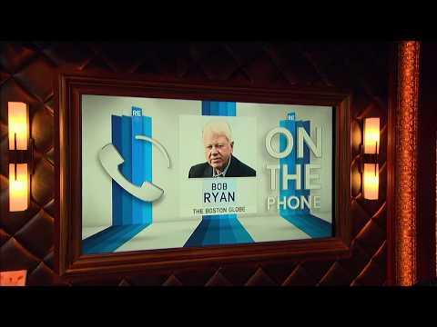 Boston Globe's Bob Ryan on How Celtics' HC Brad Stevens Gets Players to Buy In | The Rich Eisen Show