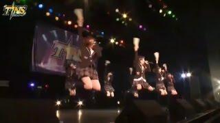 第2回TINS〜最強のステージ〜@川崎クラブチッタ 2016年6月11日.
