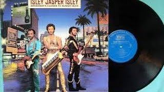 ISLEY JASPER ISLEY Broadway