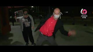 Encontramos talentos en plaza Armenia