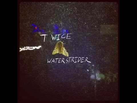 Waterstrider - Twice (Little Dragon Cover)
