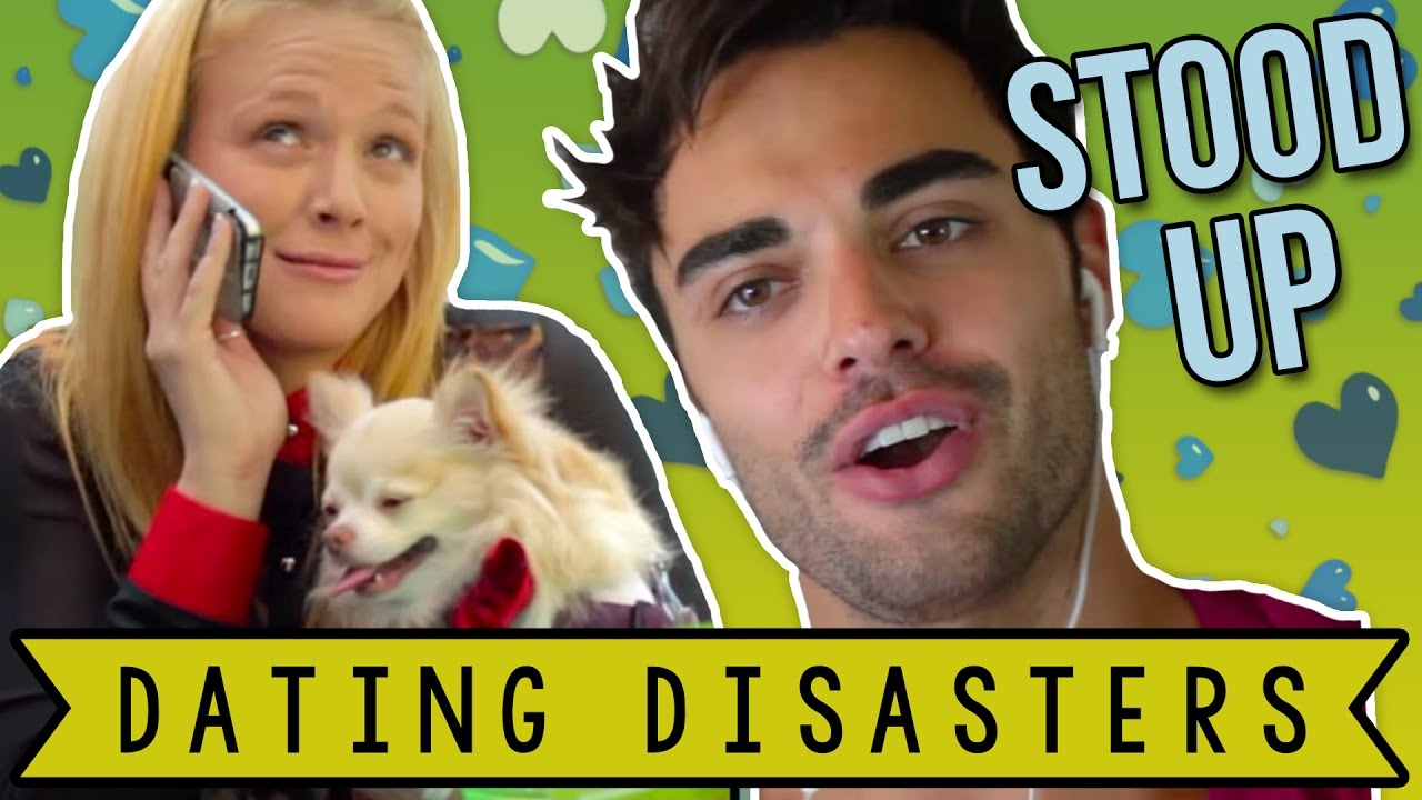 Dating disasters