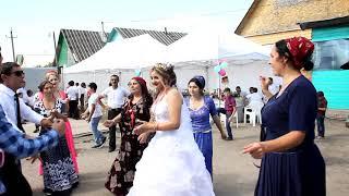 1ч свадьба в таборе 10 08 2017