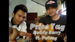 Jessie J - Price Tag (Buddy Berry Cover - Pulung Guitar Acoustik)