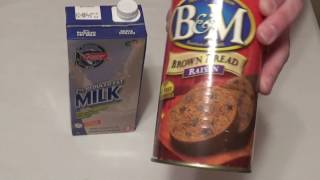 Solving the Southern Milk and Bread Winter Emergency Challenge!!