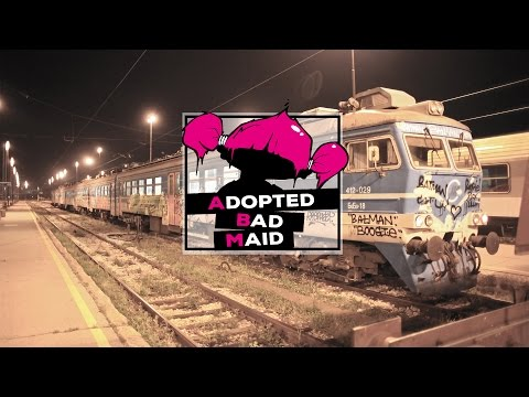 ABM Graffiti -  Balkan (The Comag)