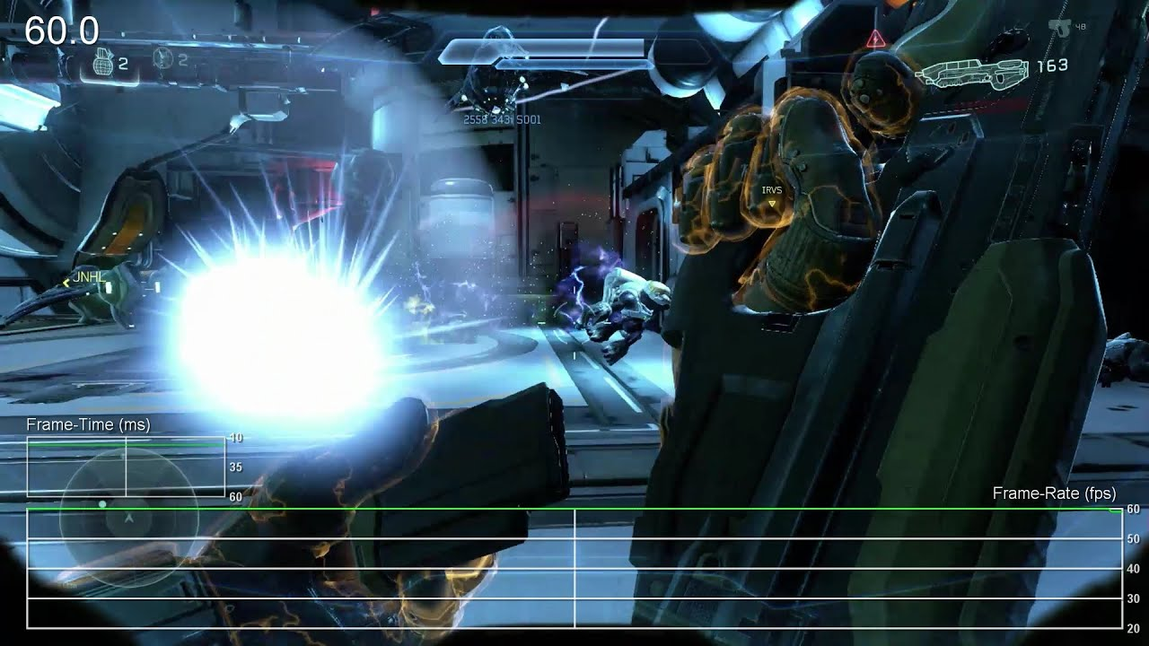 Halo 5 im Test: Das beste Beat&#39-em Up unter den Ego-Shootern