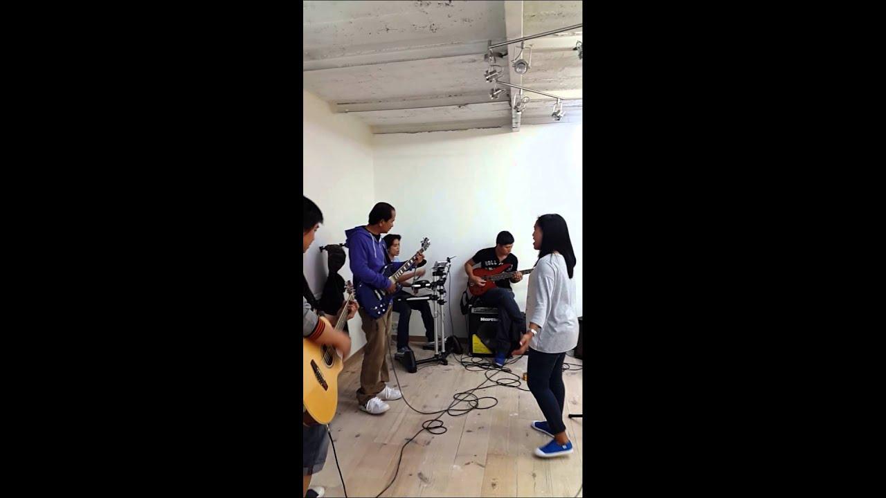 Gaano Man Kalayo Ang Langit By Sis Ronalyn Chords Chordify