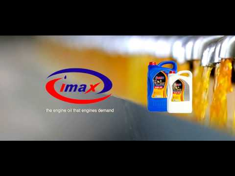 IMAX LUBRICANTS (FRENCH VERSION)
