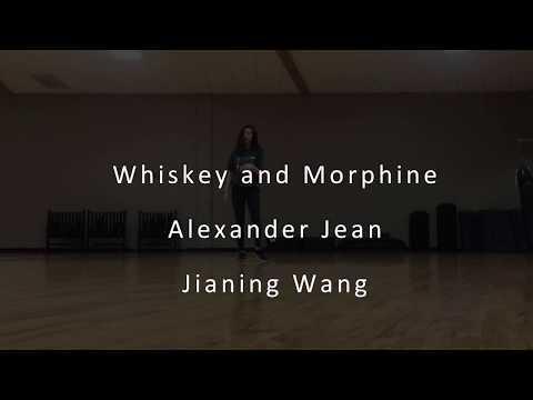 Whiskey and Morphine Choreo
