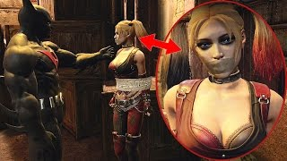 Video HARLEY QUINN AMARRADA Y AMORDAZADA!!! | Arkham City en Español (Return to Arkham PS4) #12 download MP3, 3GP, MP4, WEBM, AVI, FLV Maret 2017