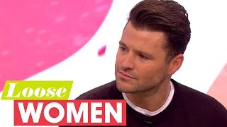 Mark Wright On Losing Nanny Pat And Being Away From Michelle | Loose Women