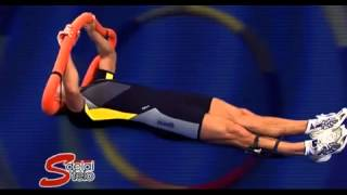 Видеоурок  по использованию тренажера Сделай тело
