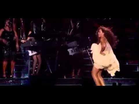 Beyonce Polka Chicken Dance