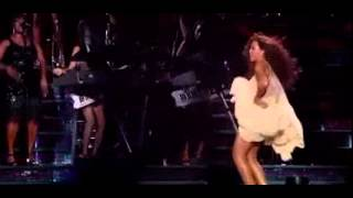 Beyonce Polka Chicken Dance