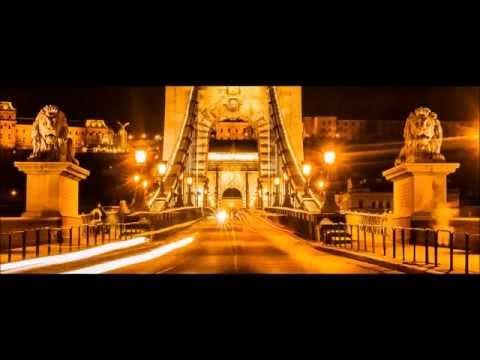 Budapest chill music video