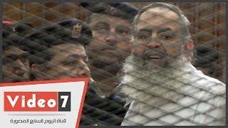 بالفيديو.. أبو إسماعيل للمحكمة ساخرا: