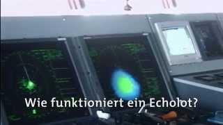 Wie funktioniert ein Echolot? | frage-trifft-antwort.de | Planet Schule