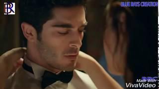 Hayat murat   roj tumse pyar hota jaa raha hai     kissing scenes   latest sexy romance time  