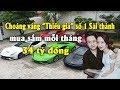 Báo BizLIVE: 'Lễ độc thân' không phải là dịp mua sắm trực tuyến mạnh nhất tại Việt Nam