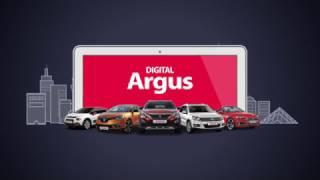 Argus Digital : boostez votre trafic online et vos leads !