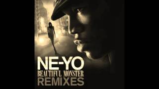 ne-yo - beautiful monster  RADIO EDIT (FrOzEn Dj) REMIX