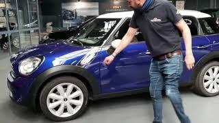 ⛔️Arrivage MINI COUNTRYMAN R60 Mini Countryman 122 ch Cooper Finition Chili vo23813 🚨