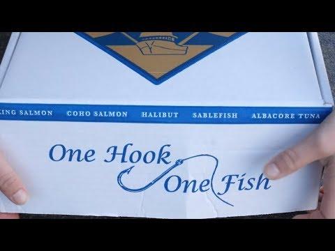 Alaska Gold Seafood Home Delivery