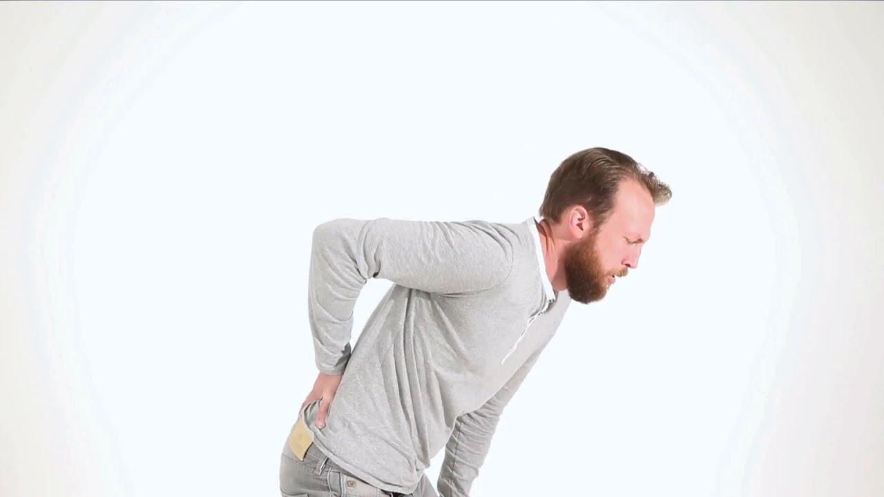 Que Hacer Para El Dolor De Espalda ❄️ Estiramiento Para Aliviar El Dolor De Espalda. (Fácil De
