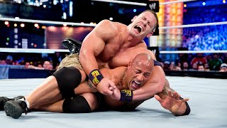 Baixar The Rock and John Cena's unforgettable history: WWE Playlist