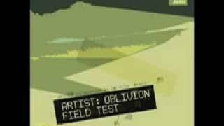 """Oblivion -""""The Rain and the Train"""" // Autist.records"""