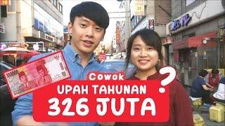 Sebanyak apa Orang Indo Mencari Uang di Korea? l Orang Indonesia di Korea l COWOK KOREA