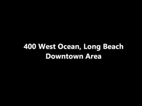400 West Ocean Blvd Long Beach California 90802