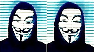 Anonymous Have Just Hacked The Former Presidents New Social Media Platform & They Revealed This