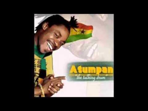 atumpan-the thing(remix)