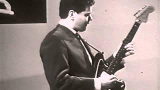 Download The Jokers -Sabre Dance (nostalgic guitar instrumental tv performance Belgium)