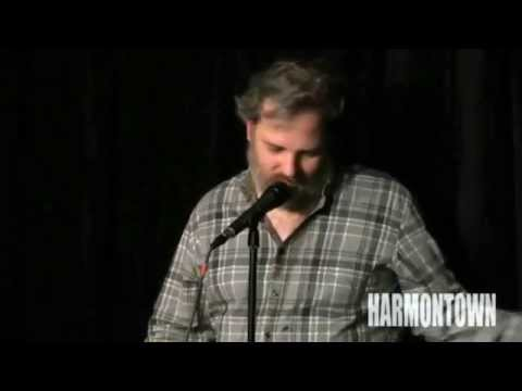 Harmontown  Dan's Thoughts on Interstellar