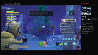 Fortnite STW Finding And Scamming Scammers LIVE Also Giving guns to subs