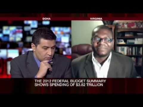 Al Jazeera English: Jason Johnson on the Debt Ceiling
