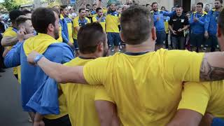 vignerons paysans chant rugby  a 13 france