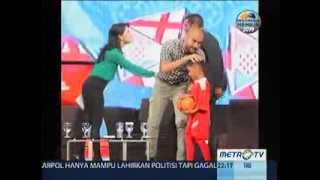 iProud - Tristan Alif Naufal: Little Messi from Indonesia 2/2