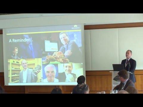 SMI (22/03/16): John Foulkes - Balmoral Resources LTD.