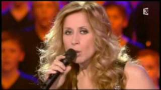 Lara Fabian - Mamy Blue Live @ LCDPC 29.12.2009
