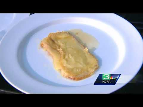 Sacramento's 54th annual Greek Festival, steeped in tradition