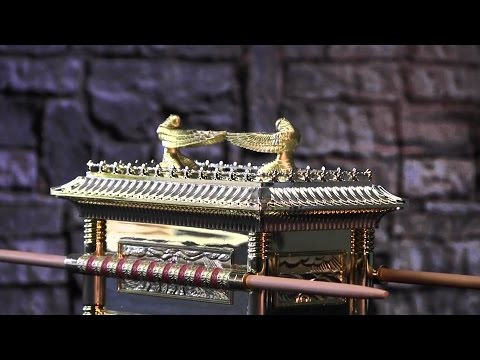 THE ARK OF THE COVENANT & EGYPT CONNECTION WITH STEPHEN MEHLER