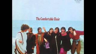 The Comfortable Chair - The Comfortable Chair 1968 (FULL ALBUM) [Psychedelic Rock]